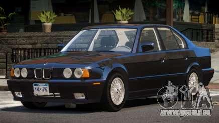 BMW 535i E34 V1.1 für GTA 4