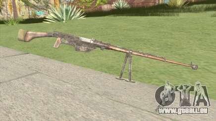 PTRS-41 (Fog Of War) pour GTA San Andreas