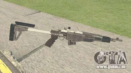 TC16R (Terminator: Resistance) für GTA San Andreas
