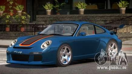 RUF RT12R V1.0 für GTA 4