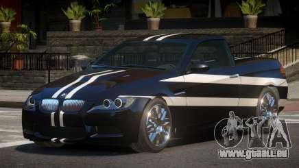 BMW M3 Spec Edition pour GTA 4