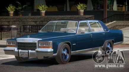 Cadillac Fleetwood Old für GTA 4