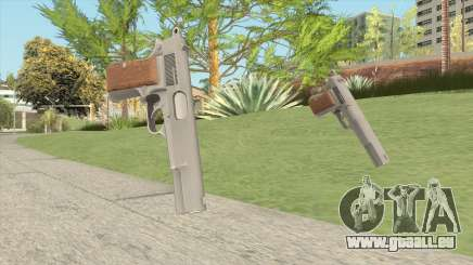 Browning HP (Fog Of War) pour GTA San Andreas