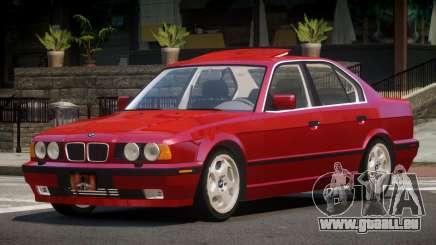 BMW 540I E34 Edit für GTA 4