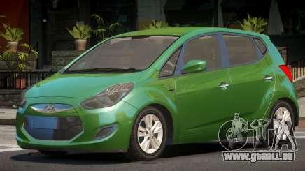 Hyundai IX20 RS pour GTA 4