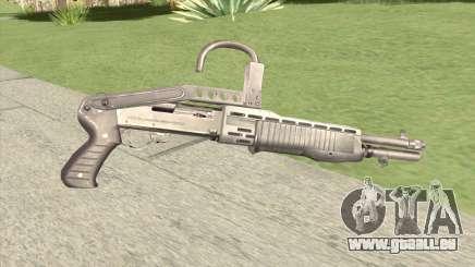 SPAS-12 LQ pour GTA San Andreas