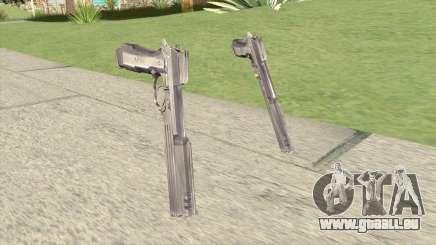 Auto-9 für GTA San Andreas
