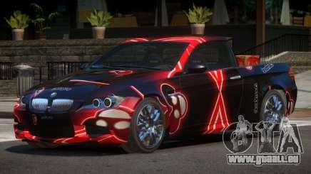 BMW M3 Spec Edition PJ2 pour GTA 4