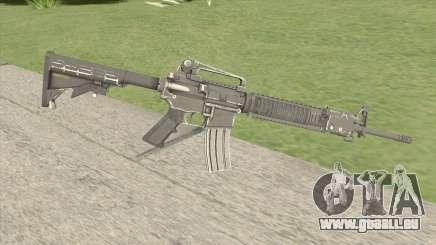 M16 (Terminator: Resistance) für GTA San Andreas
