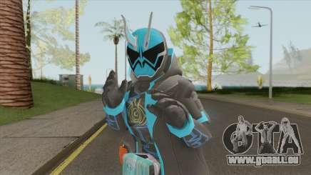 Kamen Rider (Specter) V2 für GTA San Andreas