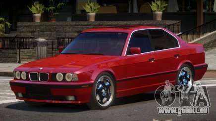 BMW 540i RS für GTA 4