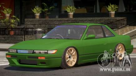 Nissan Silvia S13 L-Tuned für GTA 4
