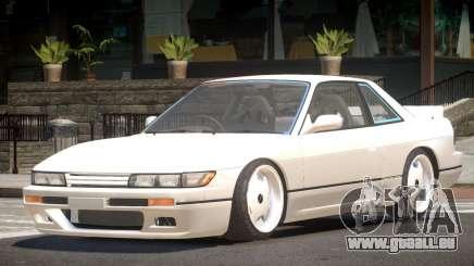 Nissan Silvia S13 LT für GTA 4