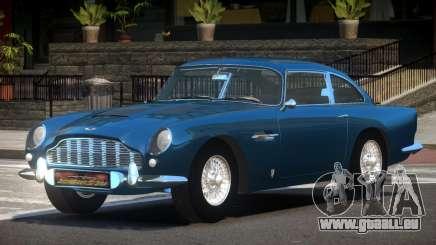Aston Martin DB5 V1.0 pour GTA 4