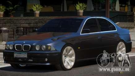 BMW 530I E39 RT für GTA 4