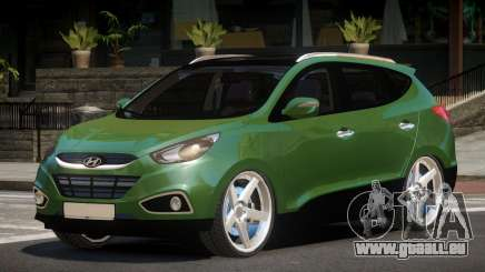 Hyundai IX35 LT pour GTA 4