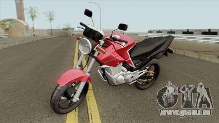 Honda Twister (Special Edition) für GTA San Andreas