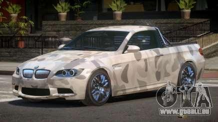 BMW M3 Spec Edition PJ1 pour GTA 4