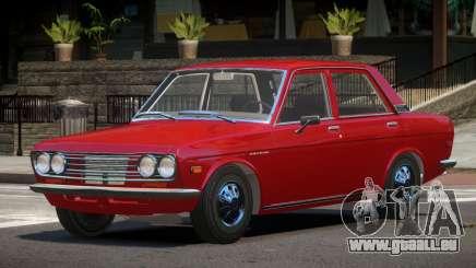 Datsun 510 V1.0 pour GTA 4