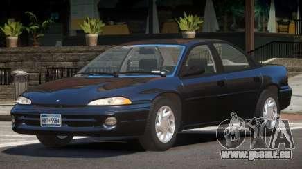 Dodge Intrepid V1.0 für GTA 4