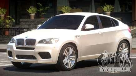 BMW X6M Edit für GTA 4