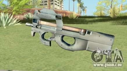 FN P90 für GTA San Andreas