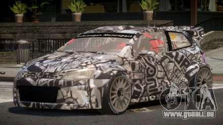 Volkswagen Polo RT PJ1 pour GTA 4