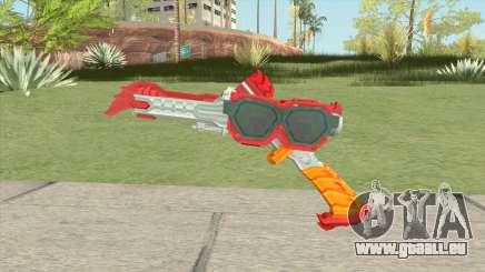 Kamen Rider Gun für GTA San Andreas