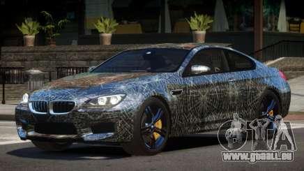 BMW M6 F13 RS PJ5 für GTA 4