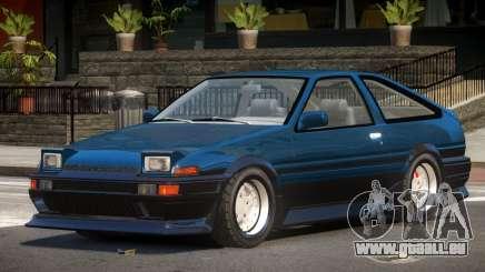 1993 Toyota Corolla STI für GTA 4