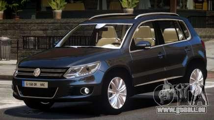 Volkswagen Tiguan RS für GTA 4