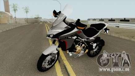Ducati Multistrada für GTA San Andreas