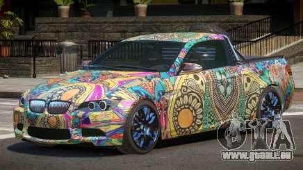 BMW M3 Spec Edition PJ5 pour GTA 4