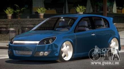 Opel Astra RS V1.0 für GTA 4