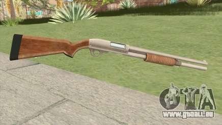 Shotgun (Terminator: Resistance) pour GTA San Andreas