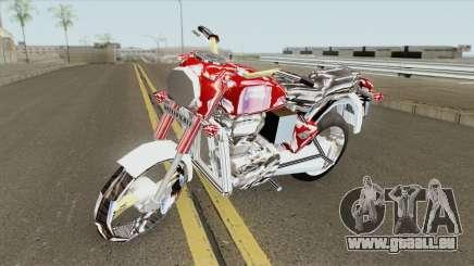 Bullet Electra 350 für GTA San Andreas
