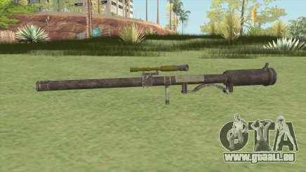 M18 Recoilless Rifle (Rising Storm 2) pour GTA San Andreas
