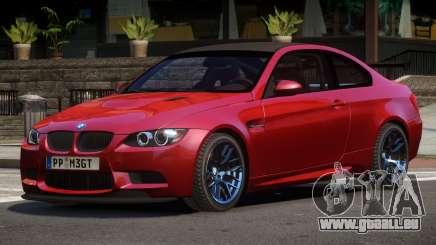 BMW M3 GT Tuned pour GTA 4