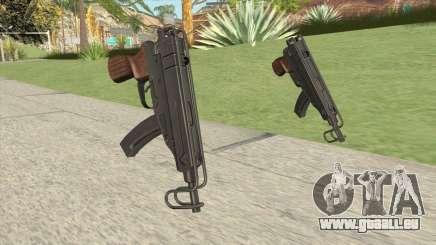 Scorpion vz. 61 (COD 4: MW Edition) für GTA San Andreas