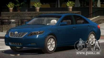 Toyota Camry LE für GTA 4