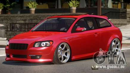 Volvo C30 RS für GTA 4