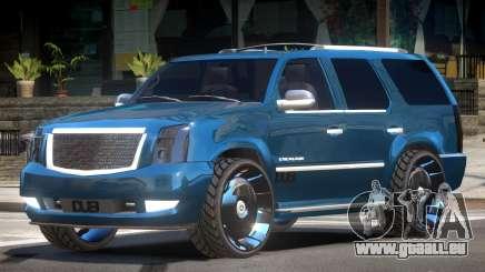 Cadillac Escalade LT pour GTA 4
