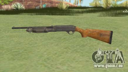 Shotgun (RE 3 Remake) pour GTA San Andreas