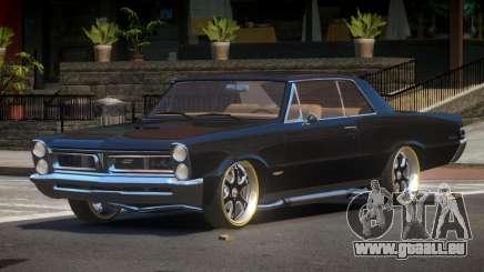 1967 Pontiac GTO V1.1 für GTA 4