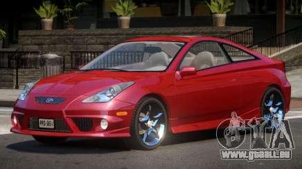Toyota Celica ST für GTA 4