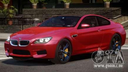 BMW M6 F13 RS für GTA 4
