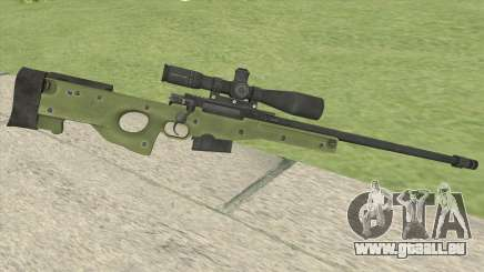 AWP (Hunt Down The Freeman) pour GTA San Andreas