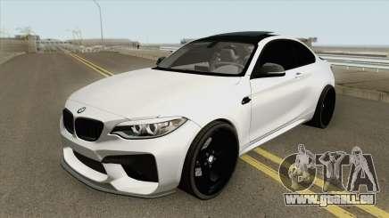 BMW M2 Coupe HQ für GTA San Andreas