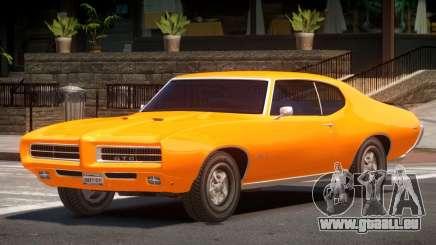 Pontiac GTO RT für GTA 4