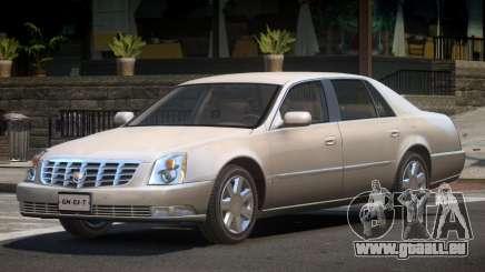 Cadillac DTS V1.1 pour GTA 4